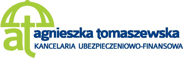 Agnieszka Tomaszewska Kancelaria Ubezpieczeniowo-Finansowa